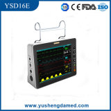 Ysd16e High Quality Medical Equipment Portable Patient Monitor