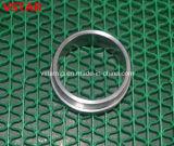 ステンレス鋼の部品を機械で造る高精度ISO9001の工場OEM CNC