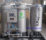 Генератор свободно энергии с газом азота