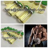 Het gebeëindigde Testosteron Cypionate van de Flesjes van Oliën Steroid Vloeibare voor Injectie