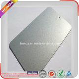 Rivestimento metallico riflettente della polvere della vernice del cerchione dell'argento di effetto di Ral 9006