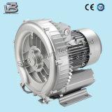 Compresor lateral del vacío del canal para el sistema transportador central