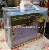 卸し売り工場多材料キルトにするファブリック現代ベッドカバーの寝具の一定のベッド・カバーシート