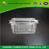 물집 조가비 플라스틱 과일 포장 상자