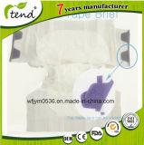 Fornitore adulto con esperienza Adult&#160 di servizio dell'OEM dei pannolini; Disposable Pannolini