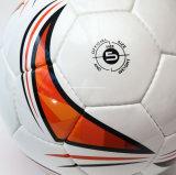 Sfera di calcio poco costosa impressionante di formato ufficiale miniatura
