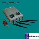 Jammer сотового телефона Jammer сигнала мобильного телефона (GW-JB20)