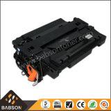 Cartucho de toner compatível com preto de integração CE255A para impressora HP Laserjet
