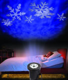 Hot Sale Snowflake Christmas Projector Light Laser Light