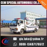 Isuzu 600p 공도 공항 복구 구조 구조차 견인 트럭