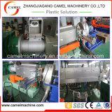 Pelletizzazione di plastica di taglio caldo del PVC