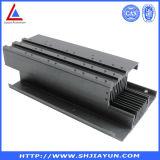 OEM dreef 6063 Aluminium Heatsink uit