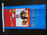 sac de blé d'alimentation de sucre de farine de riz de Lamianted BOPP de sacs à 10kg 25kg 50kg 100kg pp