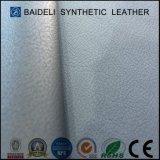 Cuoio ecologico all'ingrosso del PVC di prezzi di fabbrica per il coperchio di sede dell'automobile senza odore