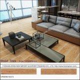 Azulejo de suelo de madera de cerámica para construir Mateial (VRW9N15071, 150X900m m)
