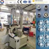 Máquina plástica vertical da modelação por injeção da alta qualidade 30 toneladas