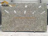 Basisrecheneinheits-gelbe Granit Gangsaw Platte