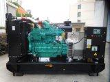 100kw/125kVA de diesel Reeks van de Generator met het Merk van Cummins
