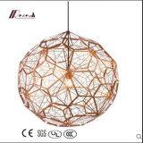 Decorative of Steel's Stainless Etching Of chandelier Of light of for Of hotel