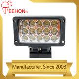 Spitzenverkaufen45w LED Flut-Punkt-fahrendes Licht für nicht für den Straßenverkehr
