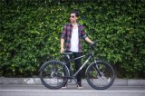 Kettenloses Fahrrad-Welle-Laufwerk-Arbeitsweg-Fahrrad der Aluminiumlegierung-6061