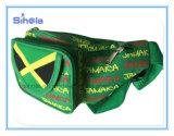 جامايكا صخر لوحيّ تصميم رجال وسط حقيبة