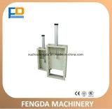 Válvula de borboleta pneumática (TDFQ600) para a alimentação que transporta a máquina