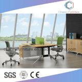 Stazione di lavoro esecutiva alla moda della mobilia dell'ufficio personalizzata fabbrica