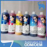 Beste Farben-Sublimation-Tinte Preis-Korea-Sublinova intelligente Dti