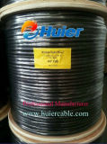Preiswertes Aufbau-Kabel-videokabel des Preis-heißes Verkaufs-Rg59 für Überwachungskamera