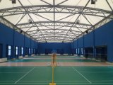 Bleacher, Stadium, Sports, Playground Roof를 위한 Prefabricated Membrane Structure