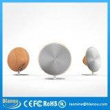 Hölzerne NFC StereoBluetooth drahtlose Lautsprecher der Qualitäts-schönen Auslegung-(Solo eins)