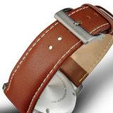 Wristwatch телефона вахты Bluetooth франтовской с монитором и шагомер тарифа сердца