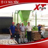 Fabricant de machine de garant de la Chine Xtpack largement appliqué dans l'industrie de papier de rebut
