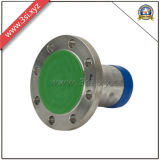 LDPE легкий Нажимать-в вставках предохранения от трубопровода (YZF-H375)