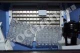 Commerciële de Maker van het Ijs van de kubus Gebruikend 1000 Kg/24hours