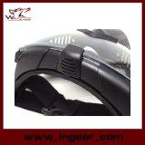 Taktische PROschutzbrille-volle Gesichtsmaske mit Ventilator-Typen a