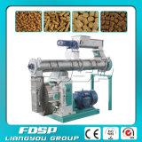 Máquina automática do moinho da pelota da alimentação da galinha do profissional 5-30t/H (gado, suíno)