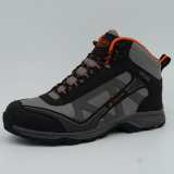 Nuovo Design Men Trekking Shoes Outdoor Hiking Shoes con Waterproof