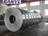 Bobina del nastro dell'acciaio inossidabile di lavorazione della Cina