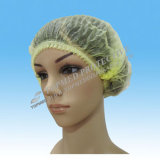 Protezione non tessuta a gettare della clip della calca di Sugical, protezione pieghettata, protezione della calca