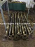 Куча винта сварки оцинкованного металла без фланца (N76-1800-T3)