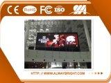 Abt P5 dell'interno SMD Spuer LED sottile che fa pubblicità alla visualizzazione