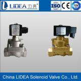 Tipo normalmente chiuso normalmente aperto della Cina - elettrovalvola a solenoide di 2 modi