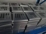 Controllo di accesso biometrico dell'impronta digitale della scheda di RFID con software