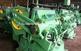 Placa, couro, máquina de molde da estaca do painel isolante, certificação cortando do Ce da máquina