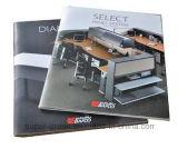 オフセットカタログの印刷の/Magazineの安い最上質の光沢度の高い印刷