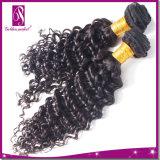 Ein Direction Full Cuticle 7A 22 '' Deep Curly Brasilianer Hair