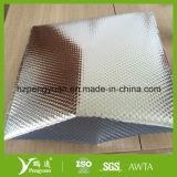 Sacos metálicos do transporte da bolha da folha de alumínio