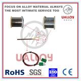 Collegare nudo della termocoppia del diametro 1.0mm